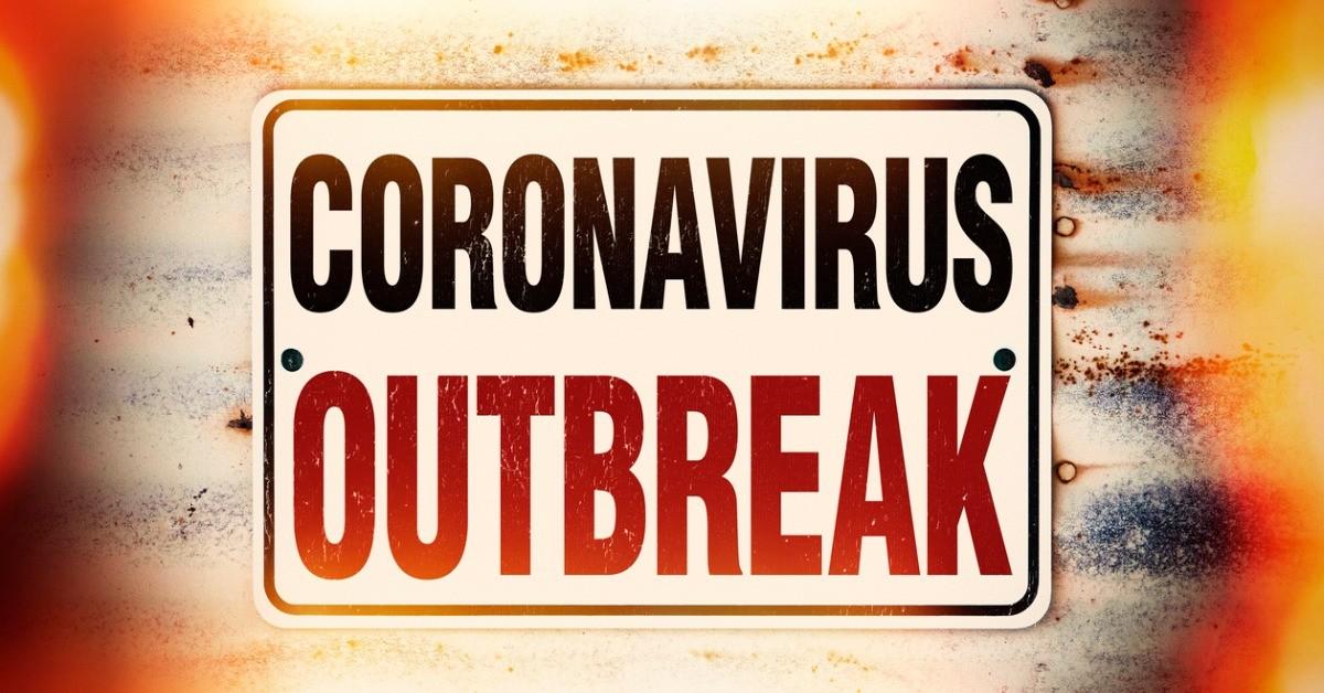 Generic Featured Coronavirus Outbreak Retail