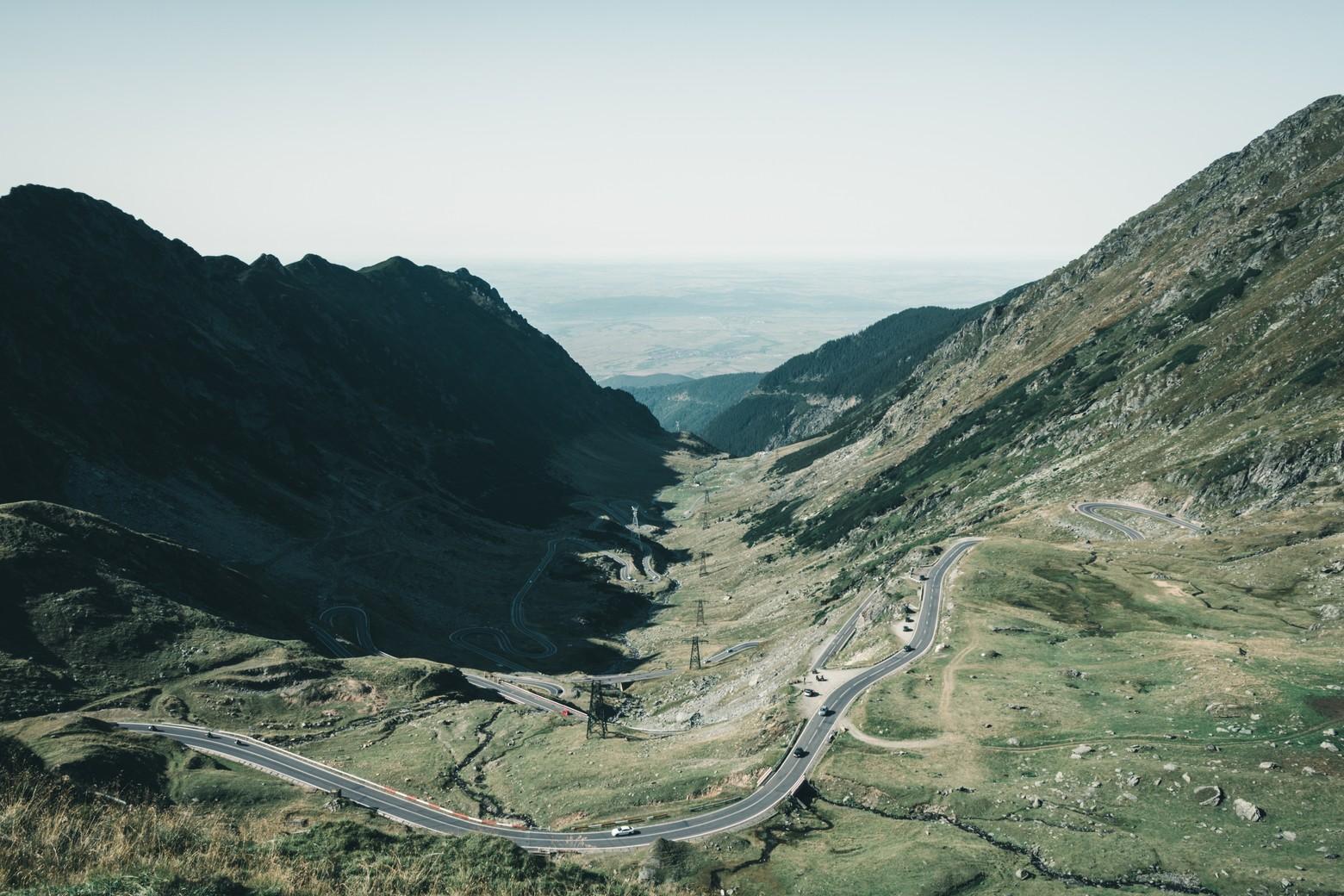 Convergence des plateformes routes