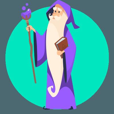 potion social druide avatar