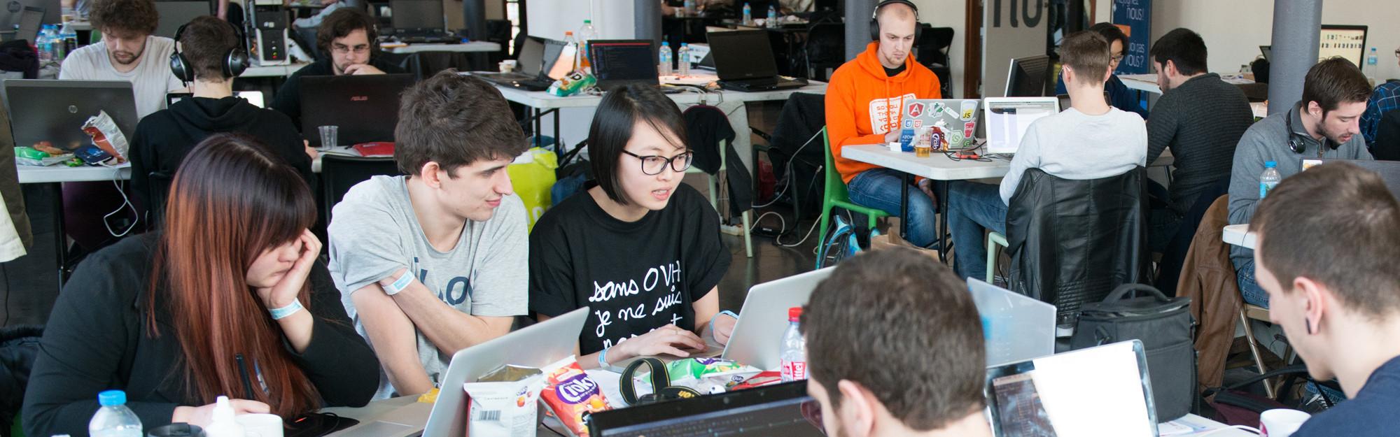 hackathon euratechnologies anniversaire 10 ans